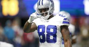 "Dez-Bryant-4 Cardinals, Ravens, Bills & Packers Could Show ""Varying Levels Of Interest"" In Dez Bryant"