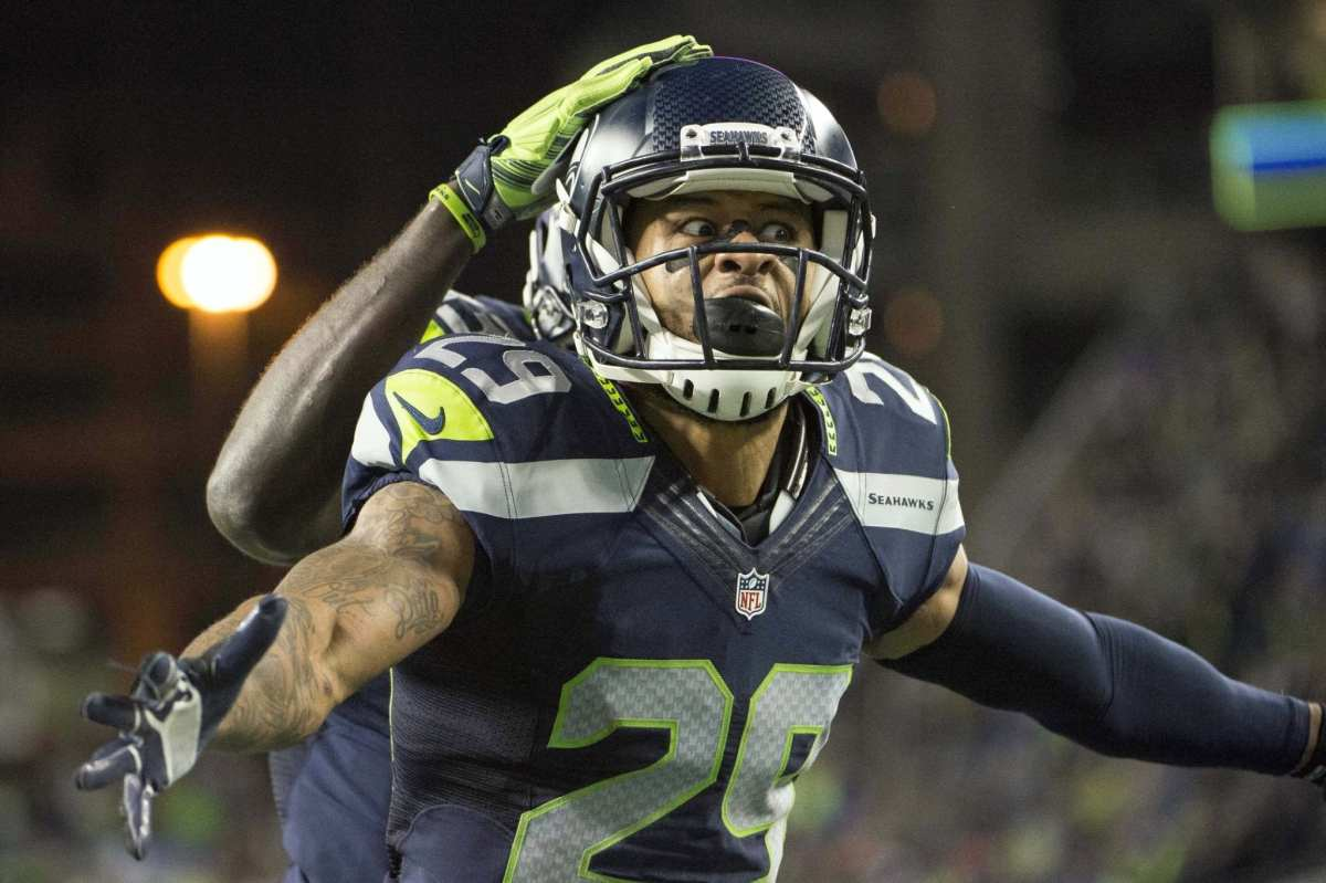 Chiefs Have Emerged As Possible Trade Partner For Earl Thomas