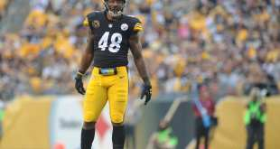 USATSI_10377761_168383805_lowres Steelers Pick Up OLB Bud Dupree's Fifth-Year Option