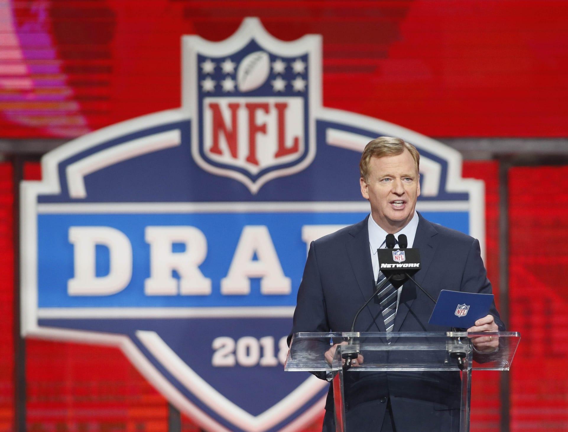 List of Buffalo Bills first-round draft picks