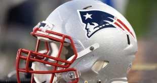 Patriots-Helmet-8 Patriots Re-Sign G Jason King