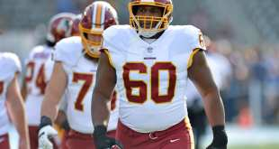 USATSI_10477457_168383805_lowres Redskins G Arie Kouandjio's 2018 Season In Jeopardy Following Quad Injury