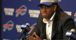 USATSI_10807939_168383805_lowres Bills Sign First-Round LB Tremaine Edmunds