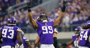 USATSI_10483710_168383805_lowres Vikings Sign DE Danielle Hunter To Five-Year, $72M Extension