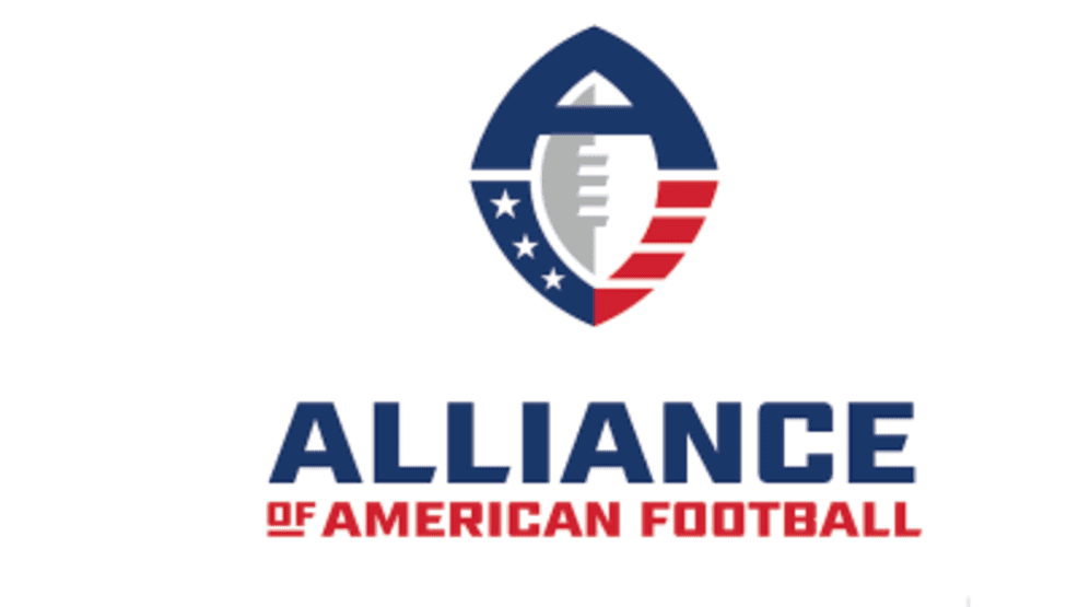 Alliance Of American Football Signs 105 Players