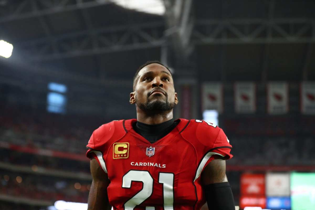 Cardinals CB Patrick Peterson Requests Trade