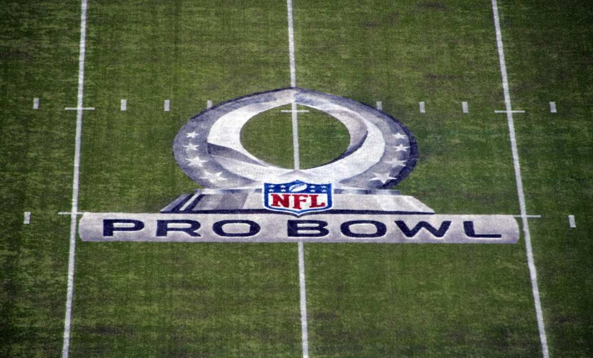 2019 Pro Bowl Voting Leaders