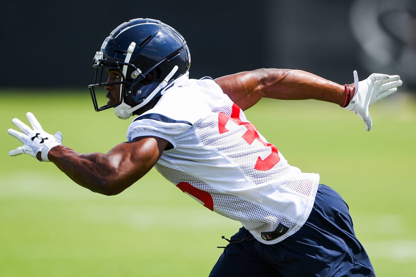 Texans Waive CB Jermaine Kelly From IR With Settlement ...