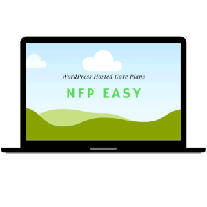 NFP Easy WordPress Care Plans