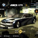 Nfsmods Upgradeable Bmw M3 Gtr E46 Race