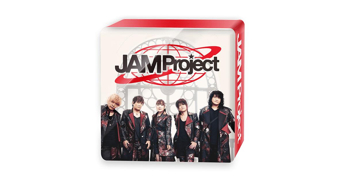 """バンダイナムコアーツがNFTプロダクトを発売開始!第一弾はアニソン界のスーパーユニット""""JAM Project""""のジャケットアート"""