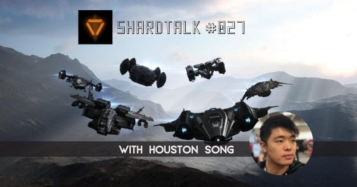 ShardTalk: Interview with Houston Song of Garage Studios on Dissolution