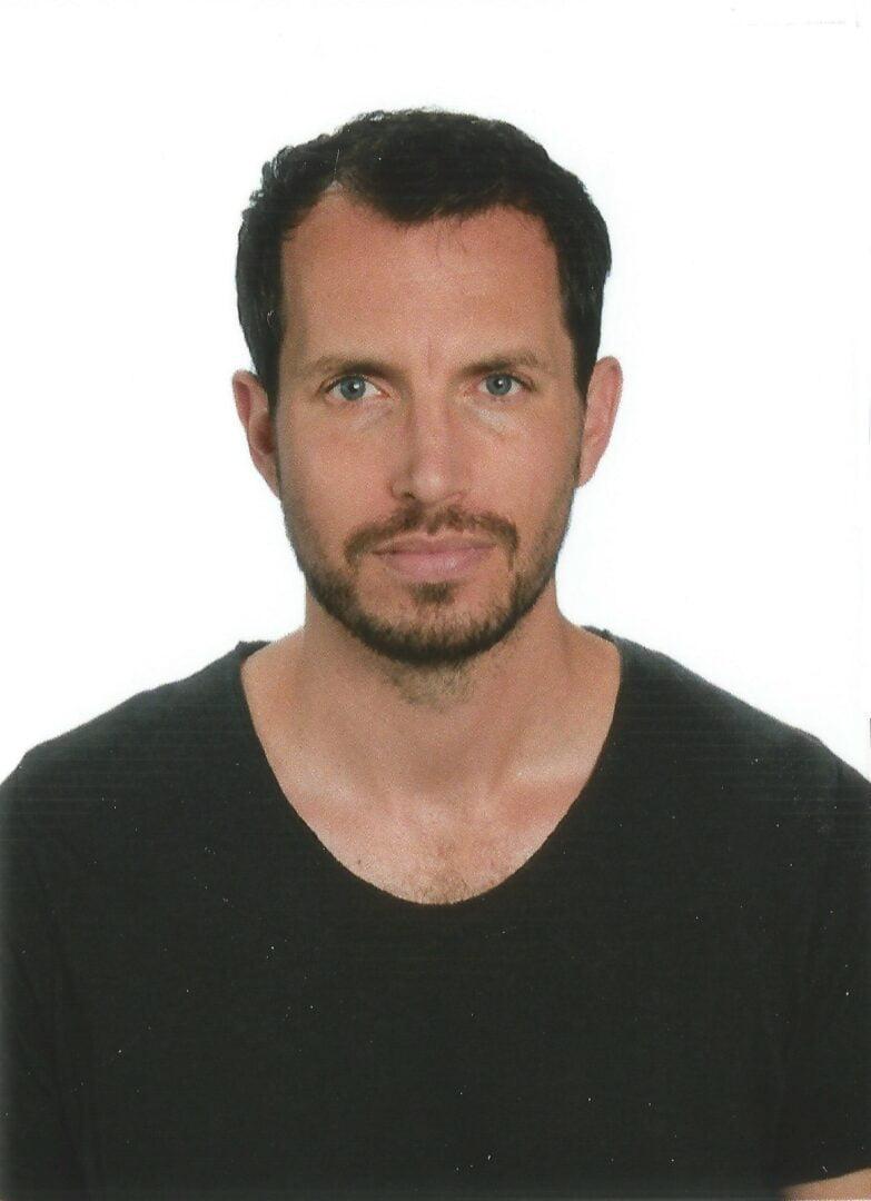 Robert Hoogendoorn
