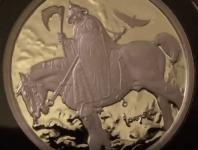 silver horseman, horsemen