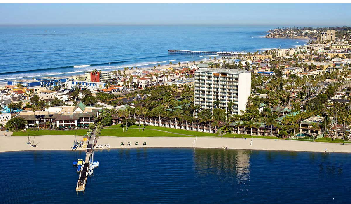 Catamaran Resort and Spa San Diego
