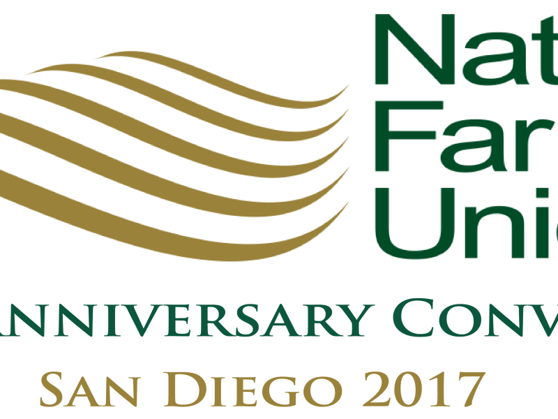 NFU Opens Registration for 115th Anniversary Convention