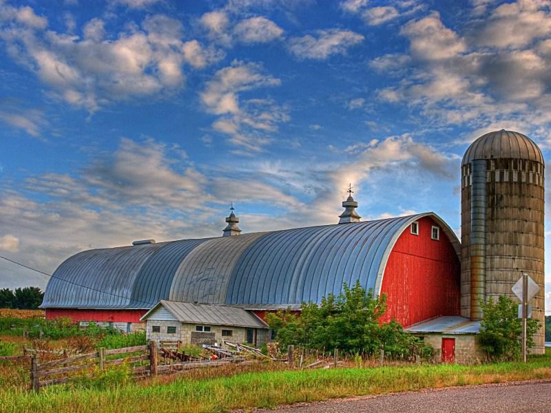 Access to Capital: Farm Service Agency