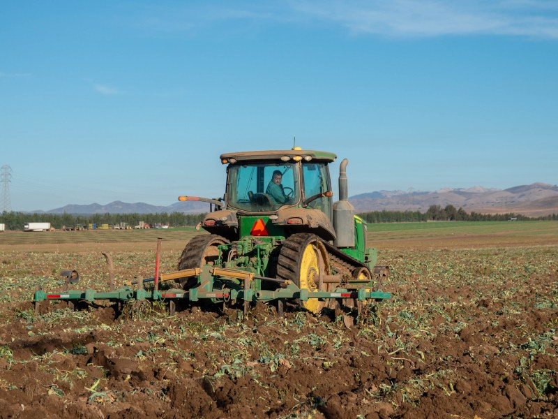 What Do Farmers Need To Know About Climate Change? National Climate Assessment