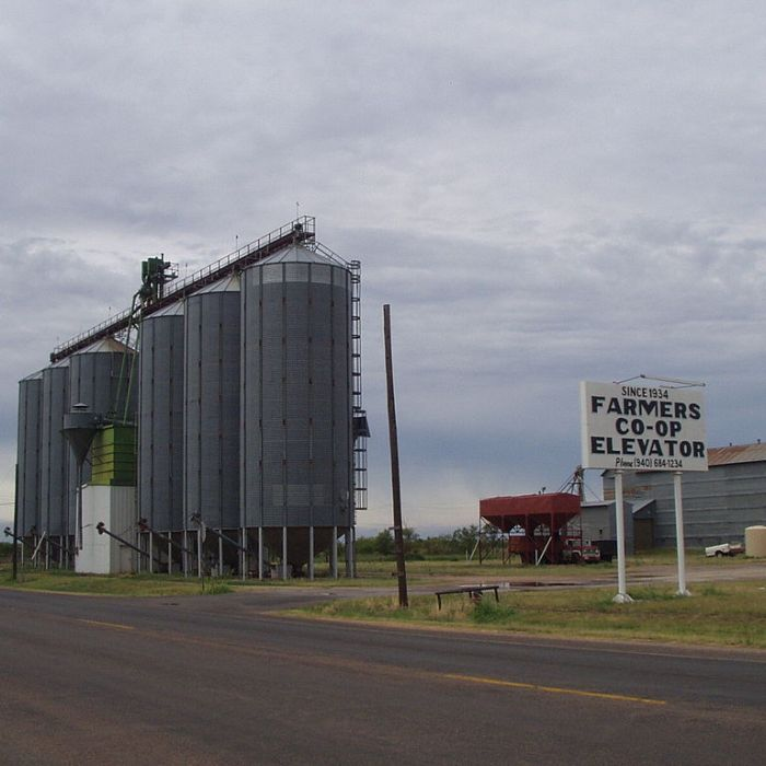 Cooperatives Support American Farmers and Rural Communities