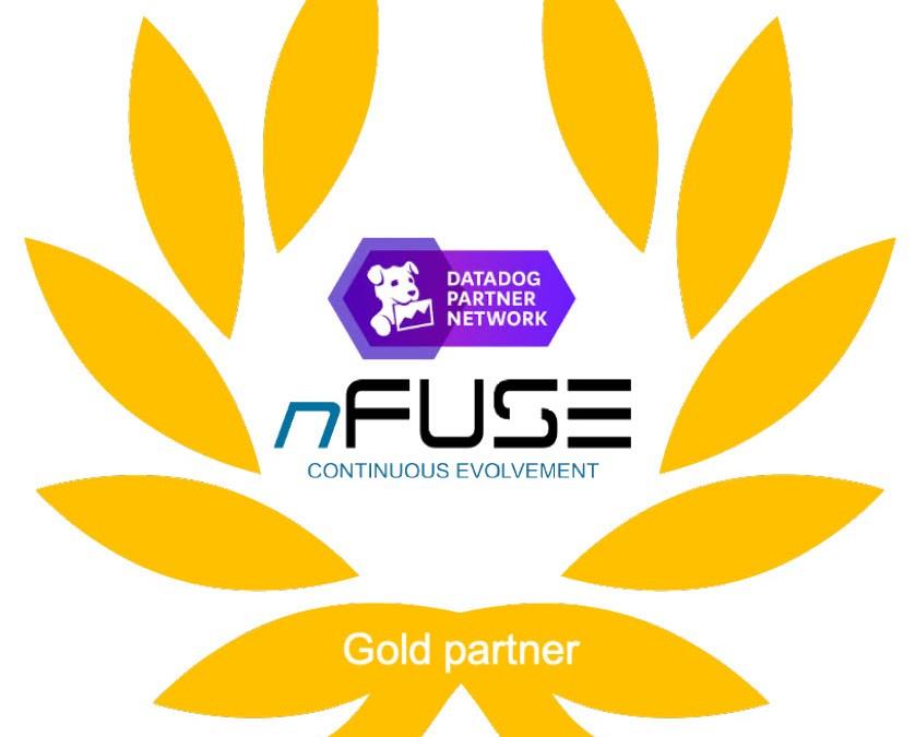 nFuse Gold Partner