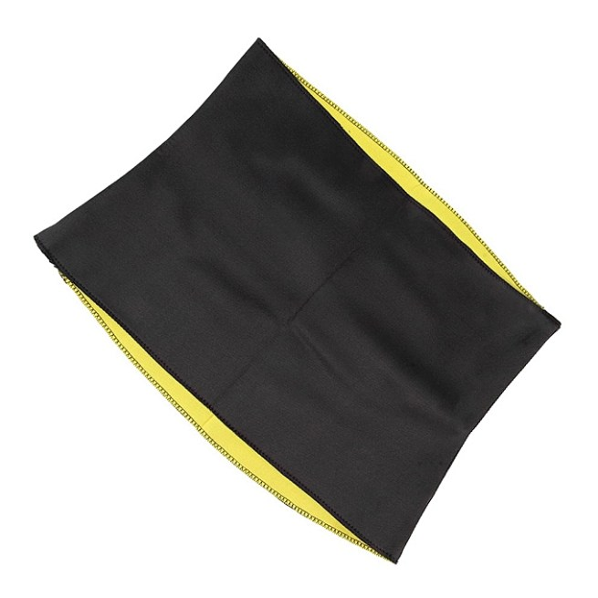 3f2e35f6f This is a waist trainer in a simple form.it is worn like a belt around the  mid-section and it holds firmly to the stomach.