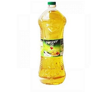 Vegetable Oil Prices