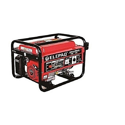 Elepaq Elepaq 3.5KVA Generator - EC5500CX - Manual Start
