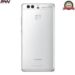 "Huawei P9 Lite - (3GB+32GB) Android Kirin 650 Fingerprint 5.5"" Smartphone 4G 13MP, Dual Sim - White"