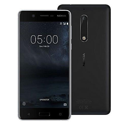 Hasil gambar untuk Nokia 5 5.2