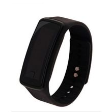 Silicone Unisex Digital Sports Watch (Color - Black): #BlackFridayDeals Jumia