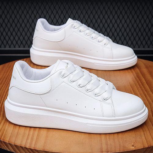 2-In-1 Elegant Designer Athletic Sneakers & Ankle Socks Set.