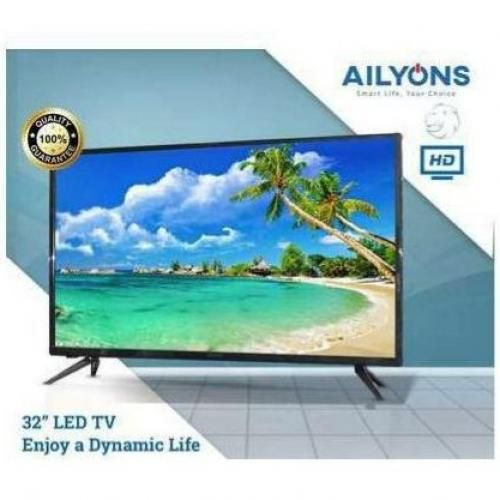 32-Inch Full HD LED Television