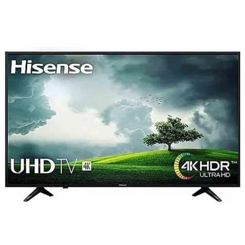 """65"""" UHD 4k SMART LED TV +WIFI AND WALL BRACKET"""