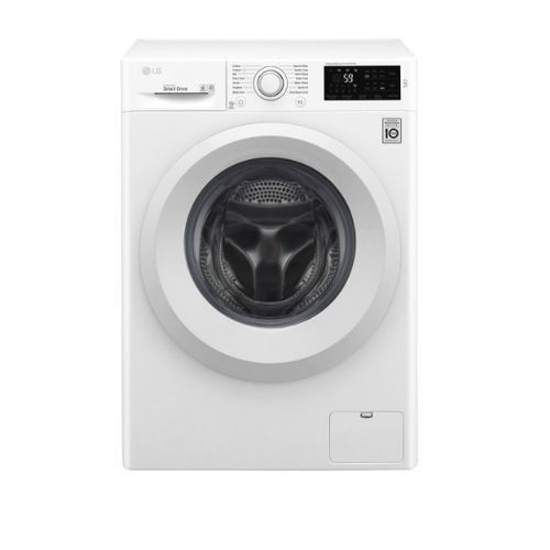 6.5Kg Front Load Automatic Washing Machine With WM2J3WNPO