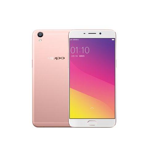 "R9, 4 + 64G, 5.5"" - Rose, Android 5.1, Dual Sim Smartphones"