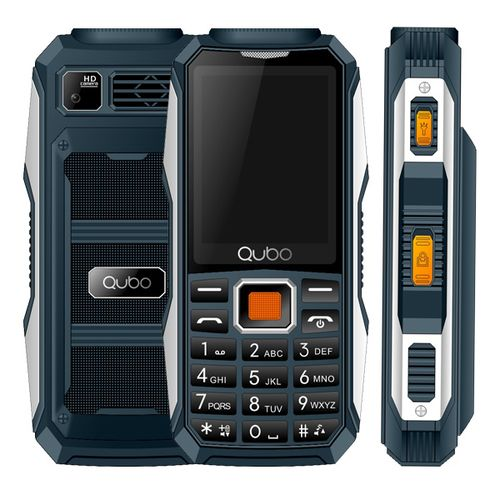 X388 Big Torch,5000mAh Battery,rugged Design,cell Phone