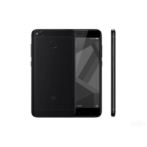 Mi Redmi Note 4X (3GB RAM 32GB ROM)Used Smartphone 5.5 Inches Android 6.0 OS 13MP+5MP-Black