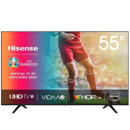 55''Smart UHD 4K TV+Netflix,Youtube&DSTV Now APP
