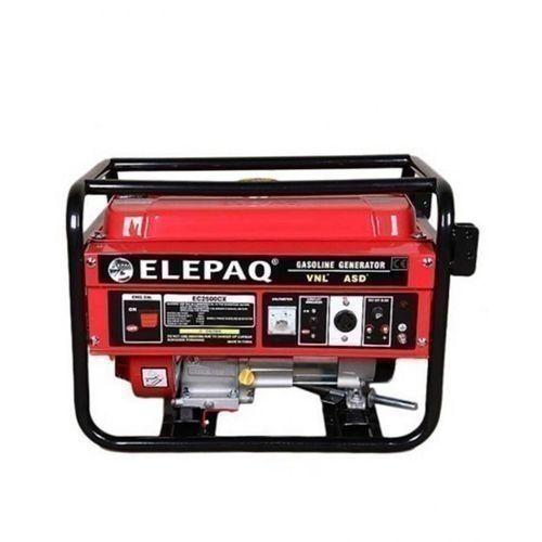 4.5KVA MANUAL GENERATOR 100% COPPER - EC6800CX
