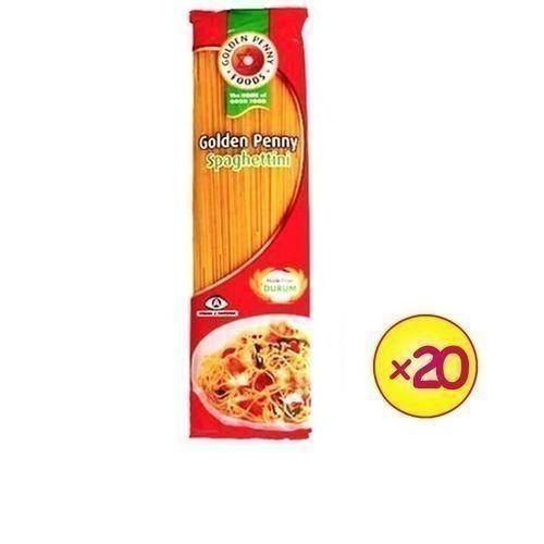 Spagetti X20 (1 Carton)
