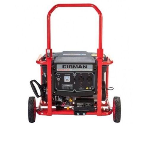 Firman Generator -ECO3990ES With Key Starter