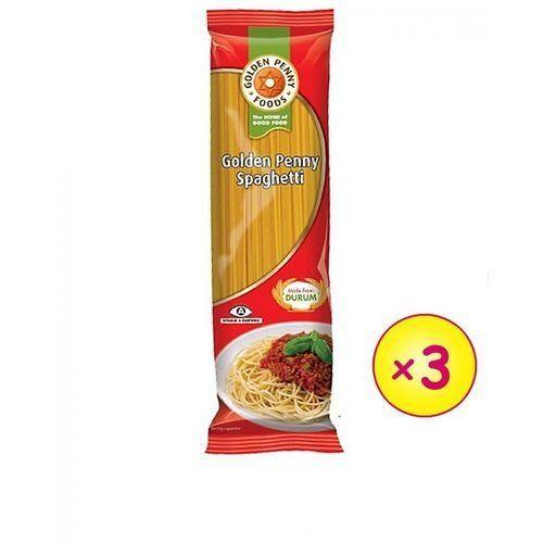 Pasta Spaghetti - 500g X 3pcs