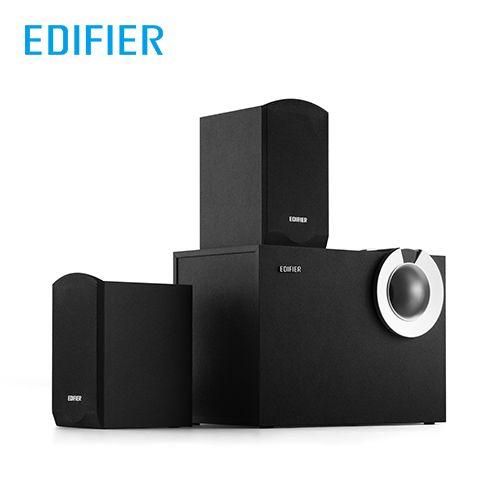 M206BT 68Watts Channel Bluetooth Multimedia Speakers