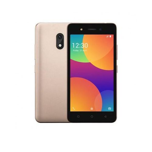 A16 Plus,5.0 Inch Screen, Android 8.1(Go Edition) 5.0MP AF Rear Camera, 2050mAh, Champaign Gold