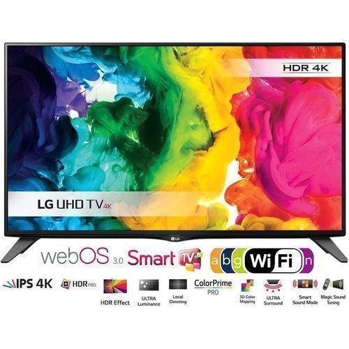 43'' 4K UHD Smart TV + Magic Remote -43 Inch