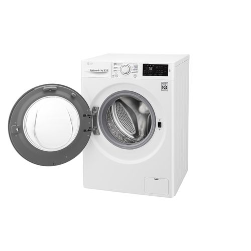 8/5kg Front Load Automatic (Wash & Dry) Inverter Turbo-Wash Machine