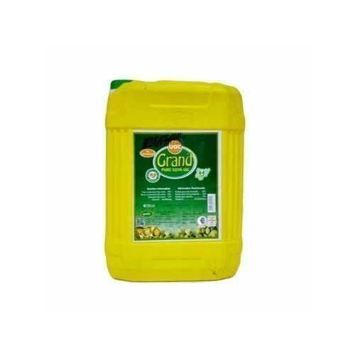 Pure Soya Oil 4 Litres