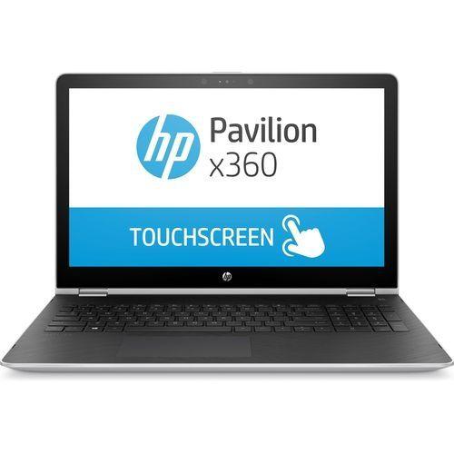 Pavilion 15 X360 Intel Core 13 8gb Ram 1tb Hdd Touchscreen + 32gb Flashdrive + Headfone+ Ledlamp