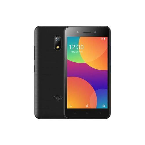 "A16 Plus 5.0"" Screen Android 8.1 Go Edition, 1GB RAM + 8GB ROM, 5MP+2MP, 2050mAh Dual SIM 3G - Black"