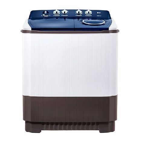 13Kg Deluxe Top Loader Twin Tub Washing Machine P1461RC